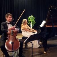 Ruusa ja Jussi 2014