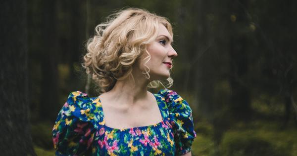 Mot alla fyra vindar – musiikkia Edith Södergranin runoihin