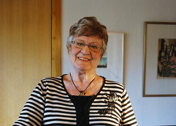 Reetta Ristimäki & Laulun legendat osa I - Ritva Auvinen