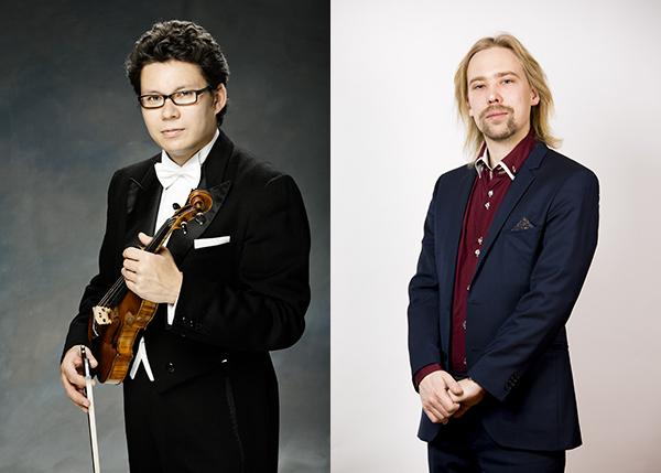 Suomalaisen viulumusiikin klassikoita