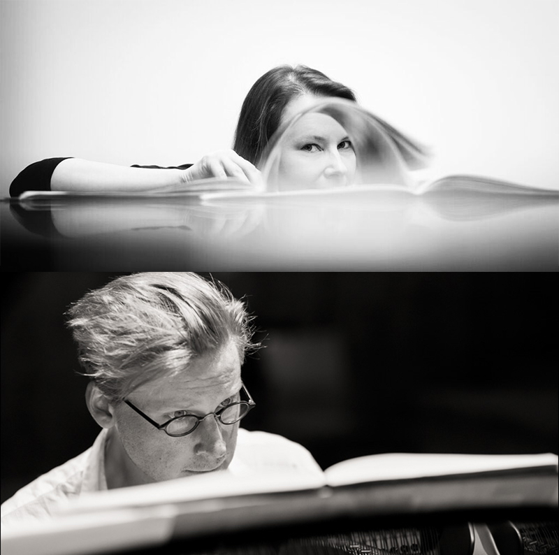 Mozart ja Kurtág