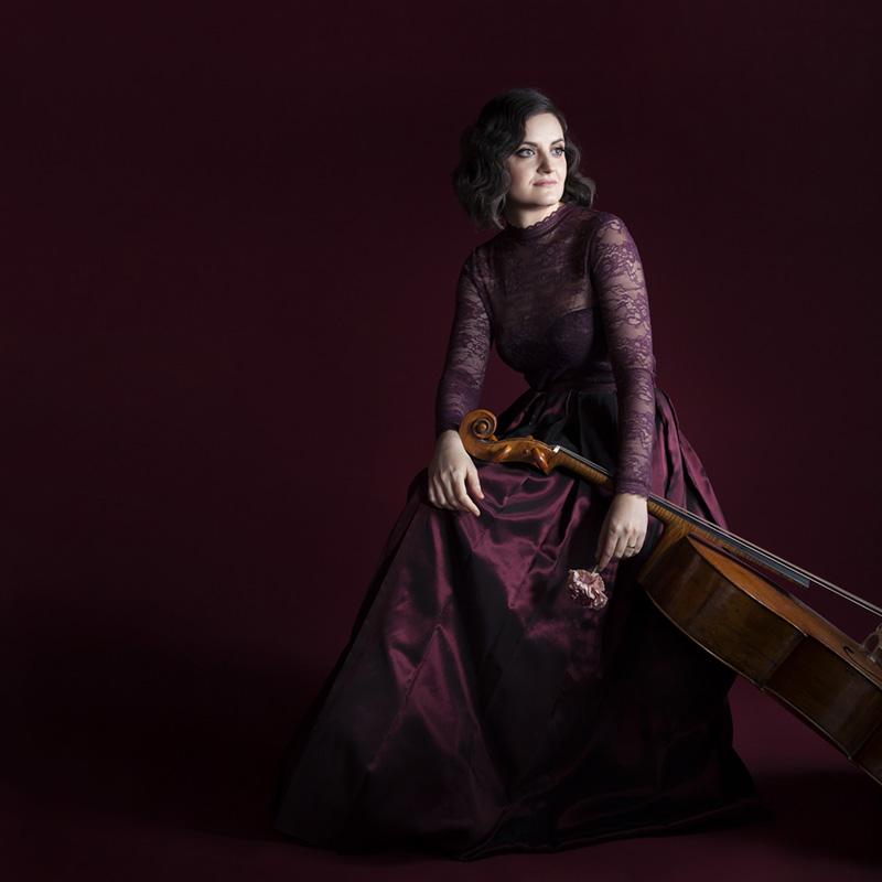 Gabriellin ja Scarlattin sävellykset sellolle