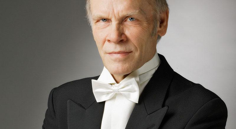Laulun legendat - baritoni Jorma Hynninen
