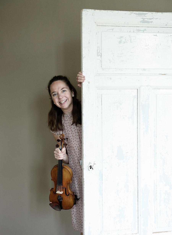 Finnish Violin Chambermusic of the 1920s
