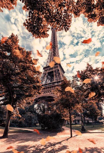 Trésors de Paris